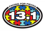 Pacing for Pieces Half Marathon and 5K Run/Walk