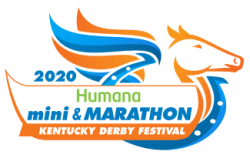 Humana Kentucky Derby Festival miniMarathon and Marathon