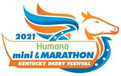 Humana Kentucky Derby Festival  mini & Marathon