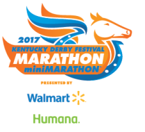 Kentucky Derby Festival Marathon and Half Marathon