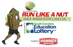 Run Like A Nut