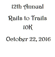 Elkmont Rails to Trails 10K
