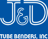 J&D Tube Benders, Inc