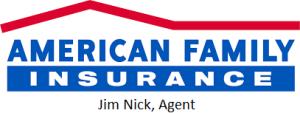 American Family Insurance, Jim Nick, Agent