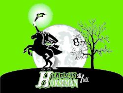 10th Annual Headless Horseman Run