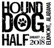 Elkmont's Hound Dog Half Marathon