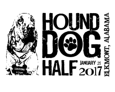 Elkmont's Hound Dog Half Marathon (Formerly the Trackless Train Trek)