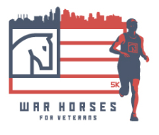 War Horses For Veterans 5K