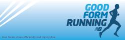 Good Form Running - Holland - August