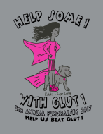 GLUT1 Fun Run & Obstacle Course