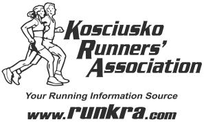 Kosciusko Runners'www.runkra.com Association
