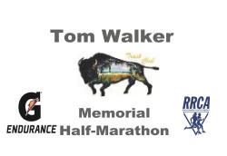 2019 Tom Walker Memorial Half Marathon and Keith Brantly 5K