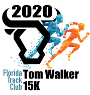 2020 Tom Walker Memorial 15K
