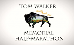 2018 Tom Walker Memorial Half Marathon and Keith Brantly 5K