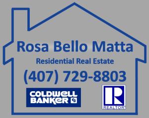 Rosa Bello Matta - Residential Real Estate