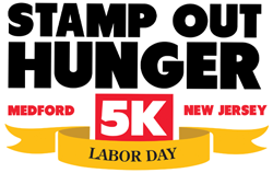 ShopRite's Partners In Caring 5k Race to Stamp Out Hunger-2021