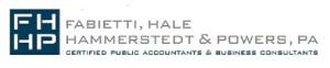 Fabietti, Hale, Hammerstedt & Powers, PA