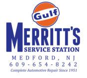 Merritt's Service Station