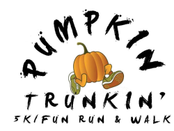 Pumpkin Trunkin' 5K Run & Walk
