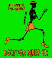 Bolt for Bikes 5K