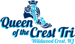 Queen of the Crest Triathlon