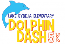 Dolphin Dash 5K Run/Walk and 1 Mile Fun Run