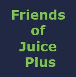 Friends of Juice Plus