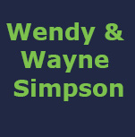 Wendy & Wayne Simpson