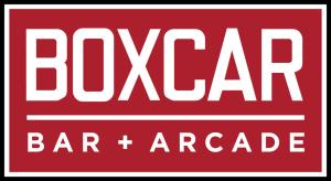 Boxcar Arcade