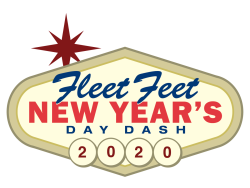 The Fleet Feet New Year's Day Dash
