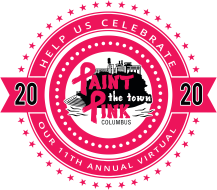 Paint the Town Pink Fun 5K Walk/Run (Virtual)