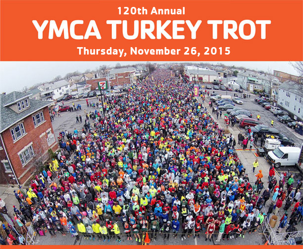 YMCA Turkey Trot 2015
