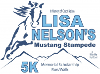 Lisa Nelson's Mustang Stampede