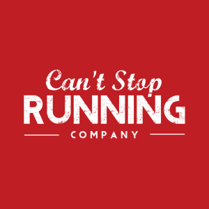 Can't Stop Running Co