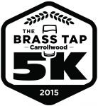 The Brass Tap 5K