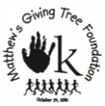 Matthew's Giving Tree Foundation's 5K Run/Walk