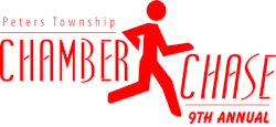 9th Annual Peters Township Chamber Chase 5K Run/Walk