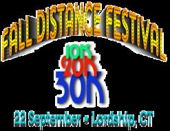 Fall Distance Festival