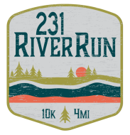 231 River Run 10K & 4 Miler