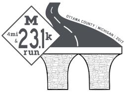 M23.1k Run & 4 Miler