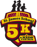 St. James 5K & Kid's Fun Run (race has been cancelled for 2017)