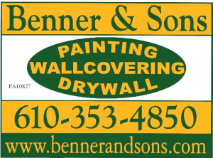 Benner and Sons