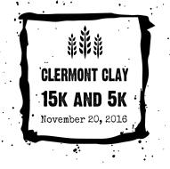 Clermont Clay 15K & 5K