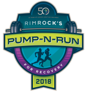 Rimrock's 2018 Pump-N-Run for Recovery