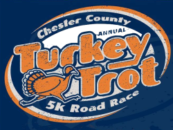 Chester County Turkey Trot