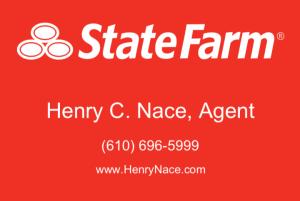 Henry Nace