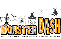 Halloween Monster 5K