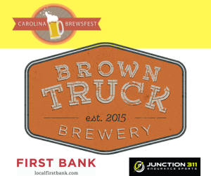 Brown Truck Brewing