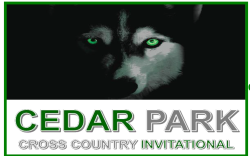 Cedar Park XC Open/Club/Fun Run