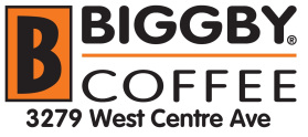 Biggby Coffee of Centre Street